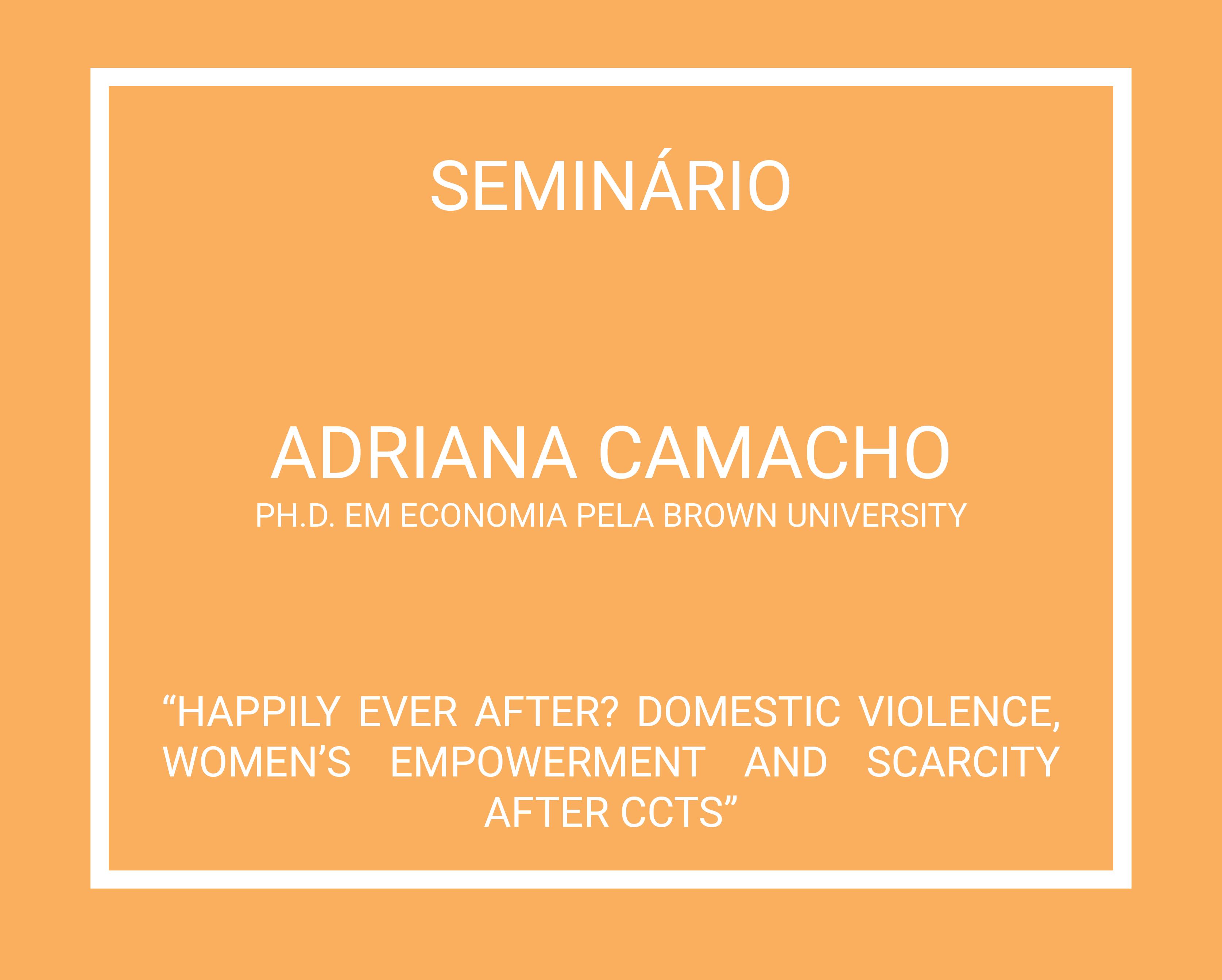 Adriana Camacho
