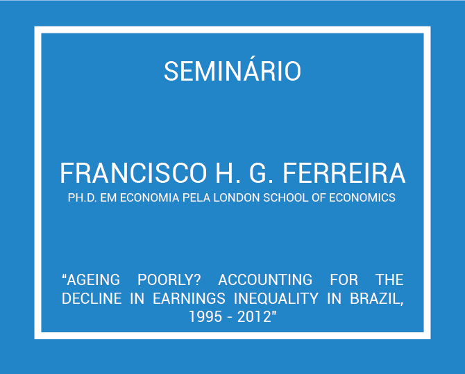 Francisco H G Ferreira
