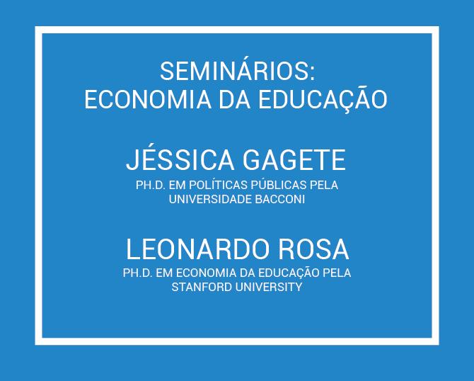 Jéssica Gagete e Leonardo Rosa