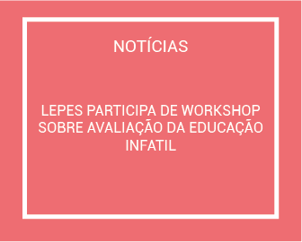 Workshop sobral